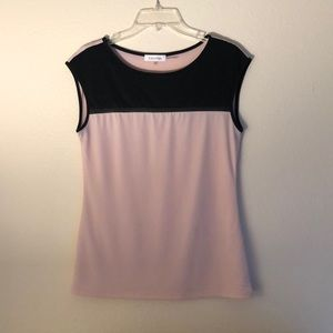 Calvin Klein Sleeveless Top XS - Gently Used
